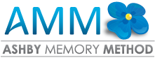 AMM Blue Poppy Logo
